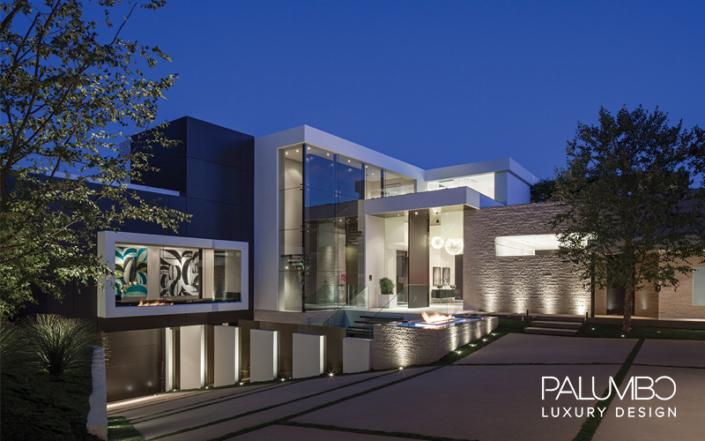 Palumbo Design Interior Design Architectural Design Build Los Angeles